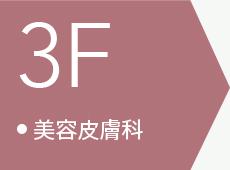 3F 美容皮膚科